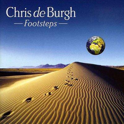 Footsteps - 2008