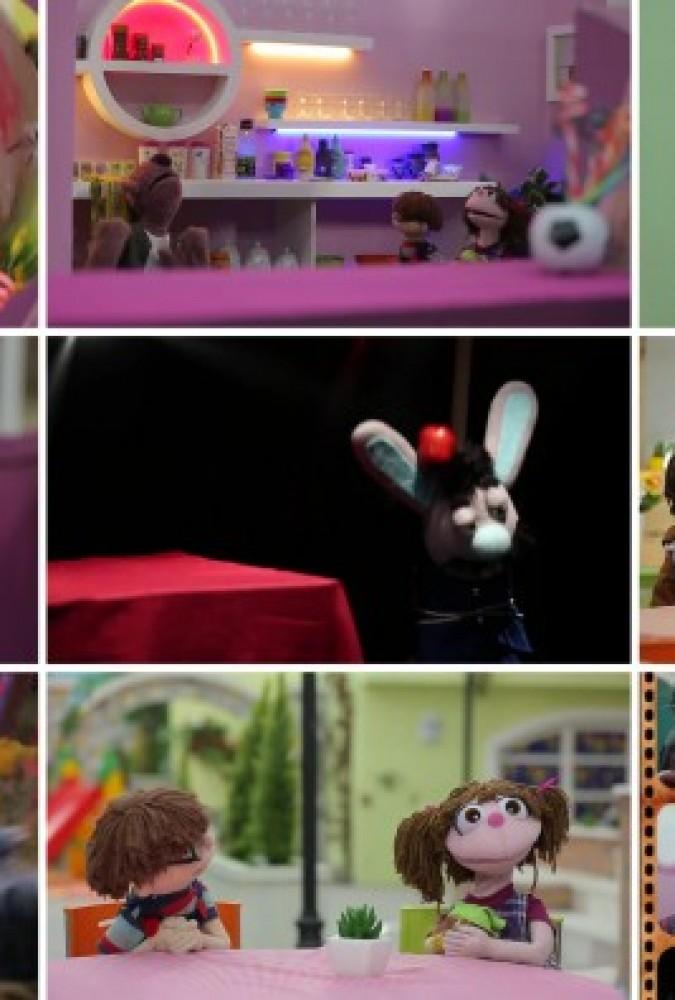 کوچه مروارید 4 - دوربین مخفی با کیفیت 720p